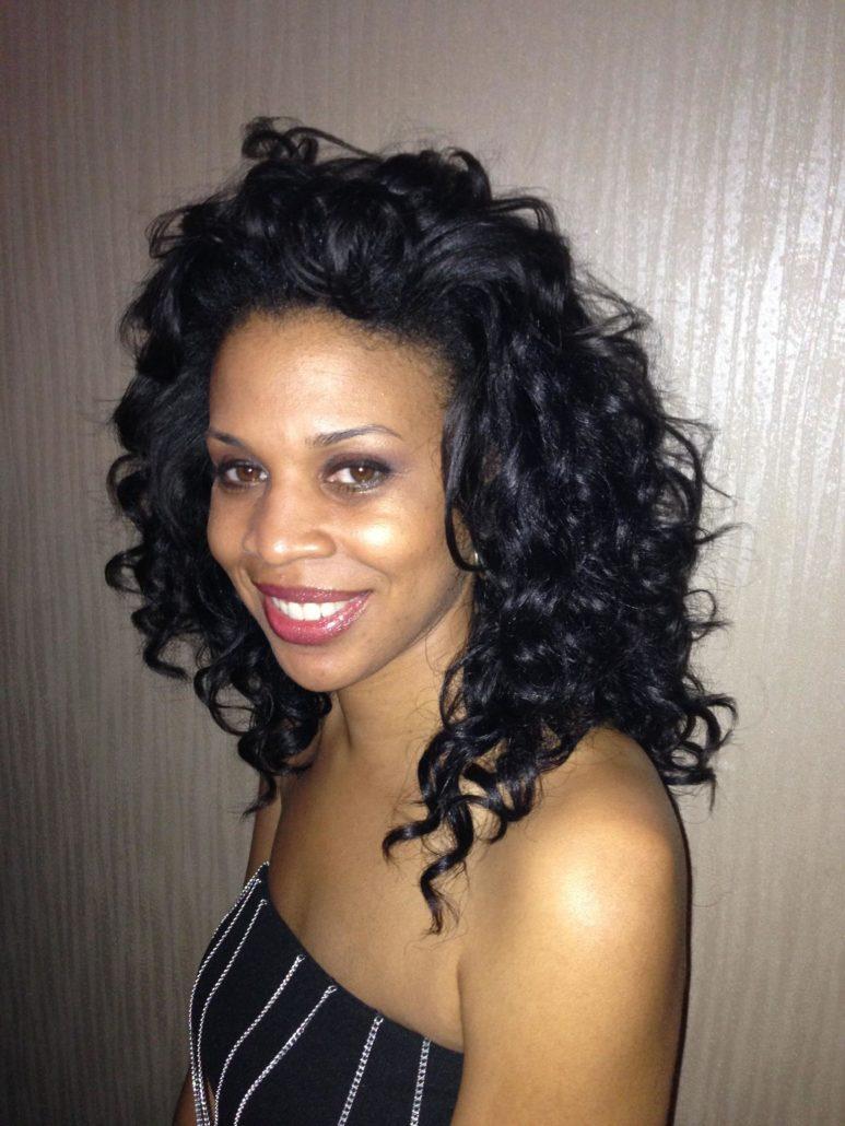 Black Hair Salon Edmonton S Best Natural Hair Weaves